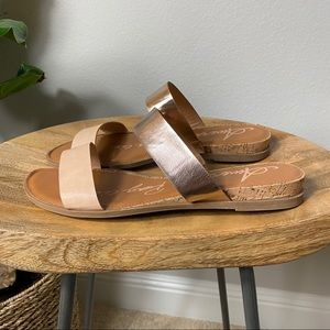 New! American Rag sandals size 10